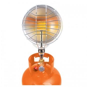 Companion LPG Radiator Reflect Heater Or
