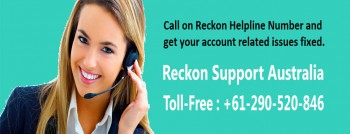 Reckon Support Contact Number +61-290-52