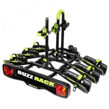 Buzz Rack Buzzwing Platform 3 Bike Carri