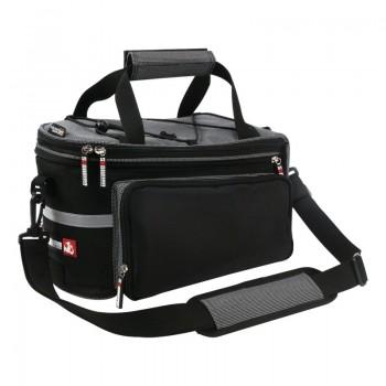 Skorpion Water Resistant Rack Top Bag