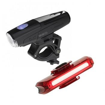 Moon LX-560 & Mark II USB Rechargeable L
