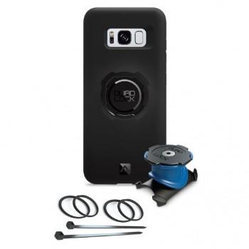 Quad Lock Galaxy S8 Bike Kit Mounting Sy
