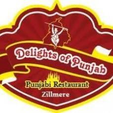 Delights of Punjab Punjabi Restaurant