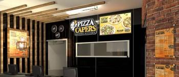 Pizza Capers Strathpine