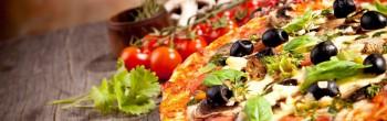 Petersham Turkish Pide, Pizza and Kebab