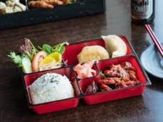 Nami - Bento, Chilli Crab & New World Ra