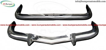 BMW 2000 CS Sedan bumper
