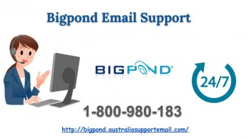 Remove Complex by Getting Bigpond Email Support   1-800-980-183