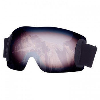 37 Degrees South Men's Frameless Goggles