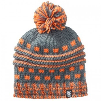 Chute Men's Slide Beanie