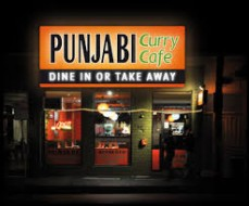 punjabi curry cafe - collingwood