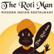 The Roti Man