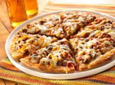 Slice Gourmet Pizza Sensation