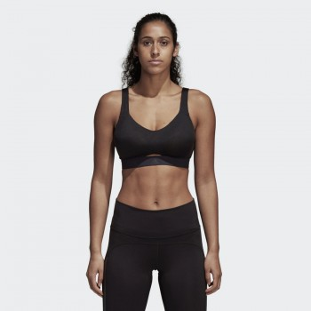 Stronger For It Soft Bra