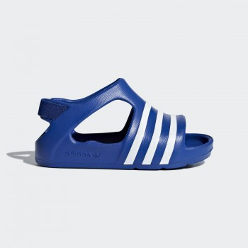 Adilette Play Sandals Heritage slides fo