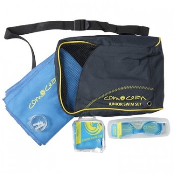 Comocean Junior Swim Set Shadow Junior