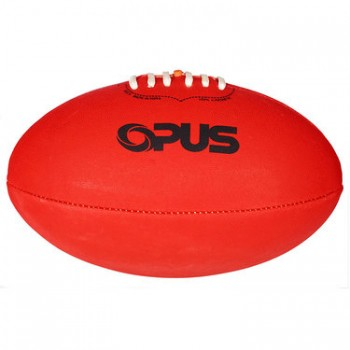 Opus Football Red