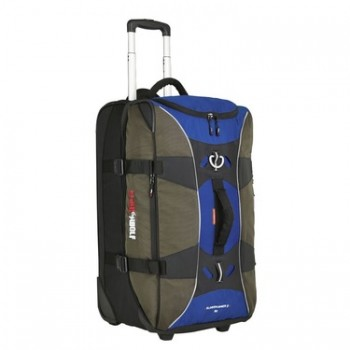 BlackWolf Globerunner II Duffle Bag