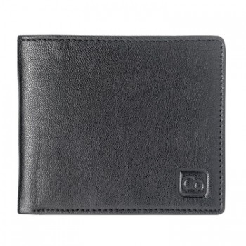 Go Travel RFID Wallet Black