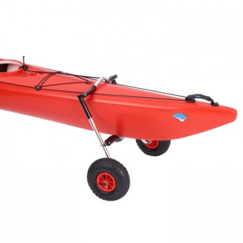 Seak Premium Kayak Trolley Multicoloured