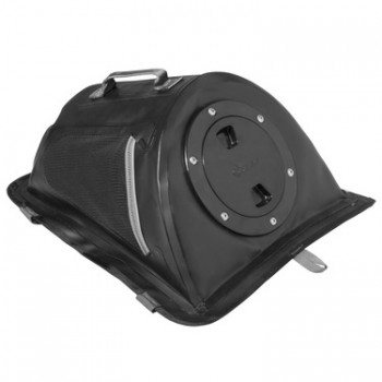 Seak Waterproof Deck Bag Black