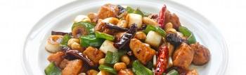 The Wok's Art Asian Cuisine