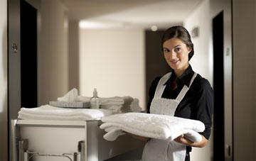 Holiday House Cleaning in Hervey Bay