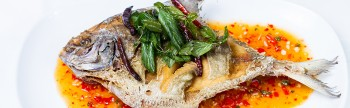 Pumin Thai Eatery on Dulwich Hill