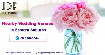 Nearby Wedding Venues in Eastern Suburbs