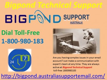 Want To Recover Bigpond Technical  Suppo