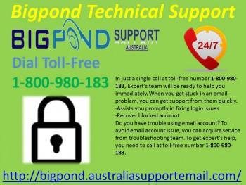 Forgot Bigpond Technical  Support ?Retri
