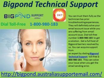 Bigpond Technical  Support  0f Bigpond A