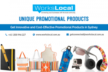 Best Promotional Products in Sydney