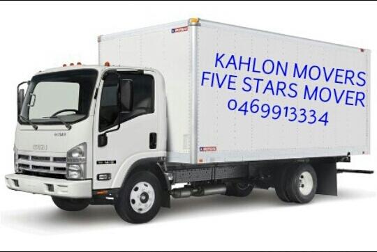 KAHLON MOVERS
