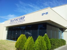 Transcorp's Removals and Storage