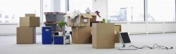 Octagon Furniture Removals & Storage