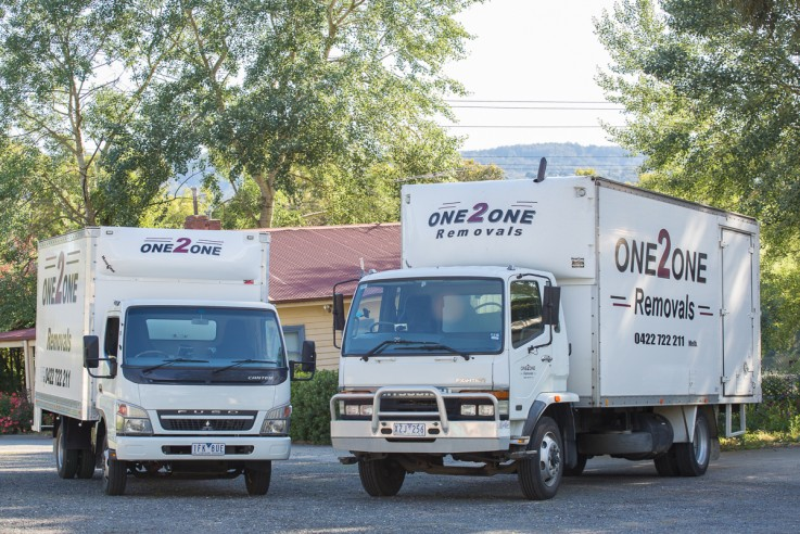 One2One Removals