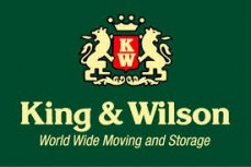 King and Wilson