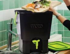 Kitchen Compost Bin For Quality Composti