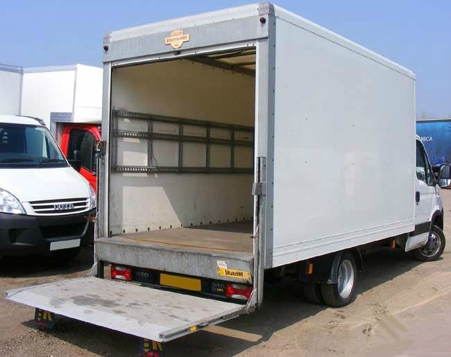 Moving Home Removals