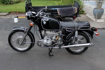 1971 BMW R75/5