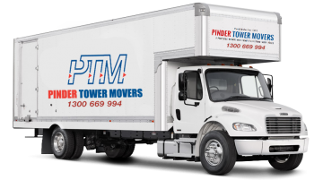 Pinder Tower Movers