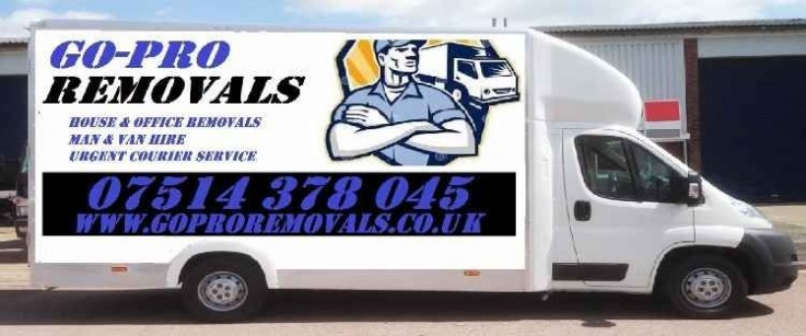 Pro Removalists