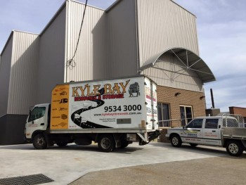 Kyle Bay Removals