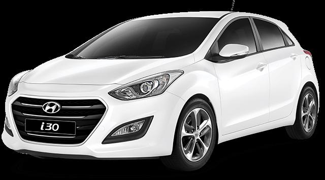 Hyundai i30 Hatc ...