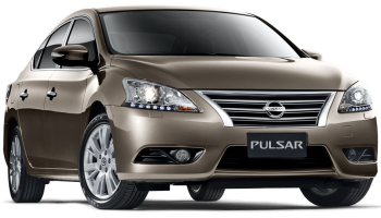 Family Friendly Nissan Pulsar Car For Rent in Melbourne