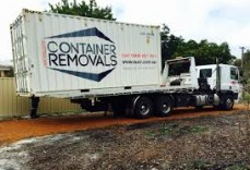 Australian Container Removals