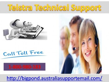 Online Solution   1-800-980-183   Telstra Technical Support