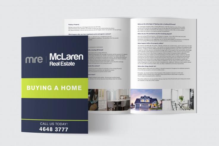 Shoreline Graphic Design business card printer