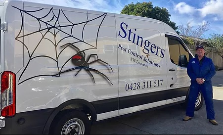 Stingers pest co ...